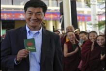 Tibetan PM releases biography of political prisoner Takna Jigme Sangpo