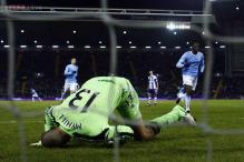 Toure, Mikel, Drogba vie for African player award