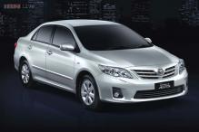 Toyota stops Corolla Altis production; to launch new version