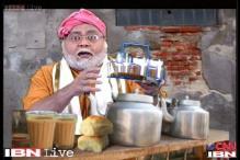TWTW: BJP opens NaMo tea stall across India