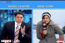 TWTW: Cyrus links US freeze with Khobragade diplomatic row