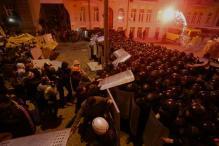 Ukraine President Viktor Yanukovych ready to scrap anti-protest law