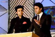 Shah Rukh, Sonakshi, Hrithik: Bollywood stars perform at Umang 2014