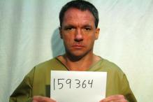 US: Freezing climate forces jail escapist to surrender