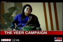 Veer campaign: Paralysed but Sminu Jindal still leading Jindal SAW