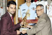 Sports Ministry issues new guidelines for Arjuna Awards