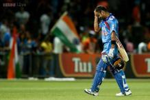 1st ODI: Virat Kohli's ton in vain as India lose to NZ by 24 runs