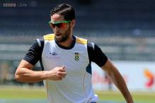 McLaren, Parnell in South Africa Test squad for Australia series