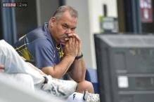 Pakistan tenure ends on a 'happy note' : Dav Whatmore