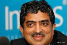 Congress workers oppose Nilekani's candidature