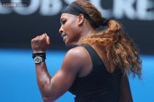 Serena, Li into third round at Australian Open