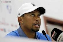 Woods does not fear Torrey Pines repeat in Dubai