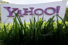 Yahoo's fourth quarter revenue slides as ad prices dip again