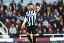 PSG sign Yohan Cabaye from Newcastle