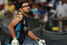 Full List: Capped players for IPL 7 players' auction