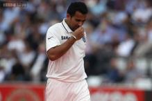 Zaheer, Nayar back in Mumbai squad for Ranji quarters