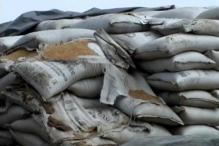 100 lakh MT wheat procurement targeted in Rabi season