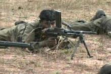 Seven suspected Naxals killed in Gadchiroli encounter