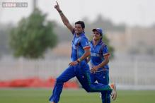 U-19 World Cup: Afghanistan stun Australia by 36 runs