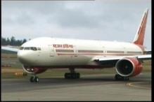 Mumbai: US-bound AI flight suffers tyre burst; all passengers safe
