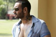Ajay Devgn to get in better shape for Rohit Shetty's 'Singham 2'