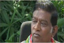 Ajit Jogi opposes Janardan Dwivedi's suggestion to end caste-based quotas