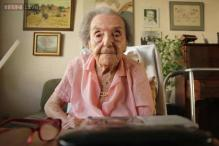Alice Herz-Sommer, oldest-known Holocaust survivor dies at 110