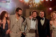 'American Hustle' grosses $200 million worldwide