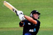 IPL Auction 2014: Mumbai bag Mike Hussey, Corey Anderson