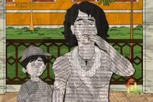 Watch: 'Chakravyuh', award winning animation film on RTI
