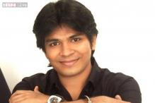 Singer Ankit Tiwari makes his debut as a singer in Kannada films