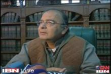 AAP's a pathological liar which likes to protest not govern: Arun Jaitley