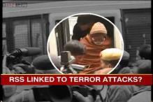 Alleged RSS terror links: Congress guarded in response to magazine report