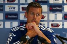 ECB chief hints Ashley Giles will succeed Flower
