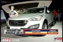 Auto Expo 2014: Dreams on wheels