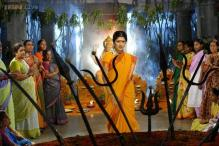 Telugu film 'Avataram' inspired from real life incident