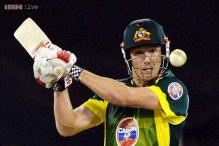 3rd T20: Australia clean sweep England in T20s as well, win last game by 84 runs