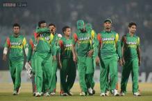 As it happened: Bangladesh vs Sri Lanka, 1st ODI