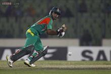 Bangladesh want batsmen to fire in 2nd ODI against Sri Lanka