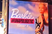 Sports Illustrated's issue featuring a swimsuit-clad Barbie on the cover angers parents