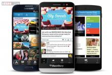 With BBM 2.0 BlackBerry adds BBM Voice, Channels for Android, iPhone