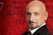 Ben Kingsley to star with Robert Pattinson in 'James Dean'