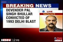 Delhi govt files affidavit against Bhullar's death penalty
