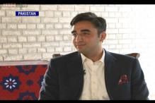 I am impressed by Rahul Gandhi, says Bilawal Bhutto Zardari