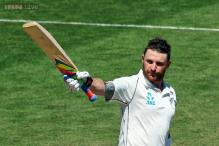 McCullum shows maturity with Wellington triple century
