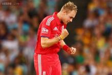 In pics: Australia vs England, 3rd T20