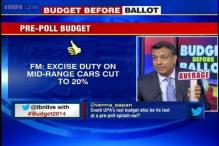 Watch: Experts rate P Chidambaram's interim budget