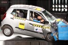 Maruti Suzuki Alto, Hyundai i10, Tata Nano, Ford Figo fail crash test; not safe for you