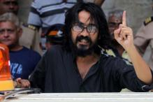 LS polls: Cartoonist Aseem Trivedi set to challenge Jaiswal on AAP ticket