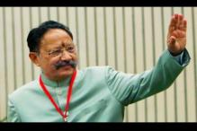 Centre's assurance of funds to BRO a poll gimmick: BC Khanduri